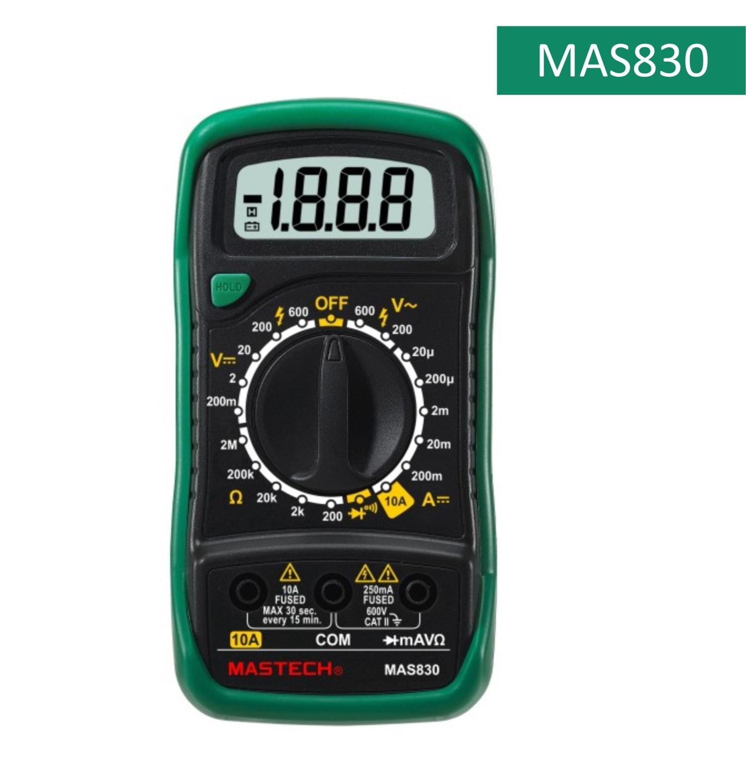 MAS830