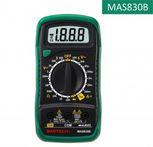 MAS830B