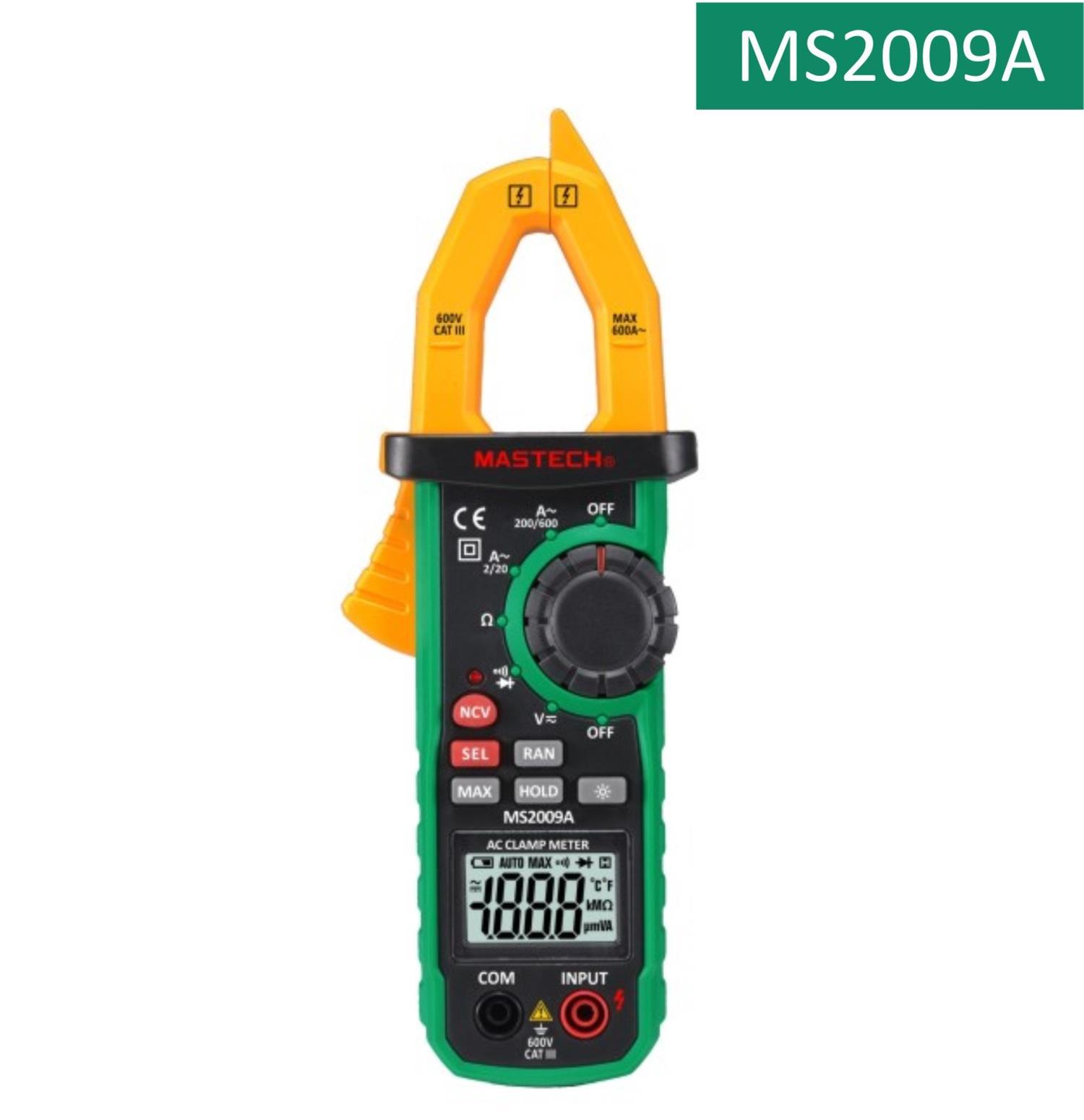 MS2009A