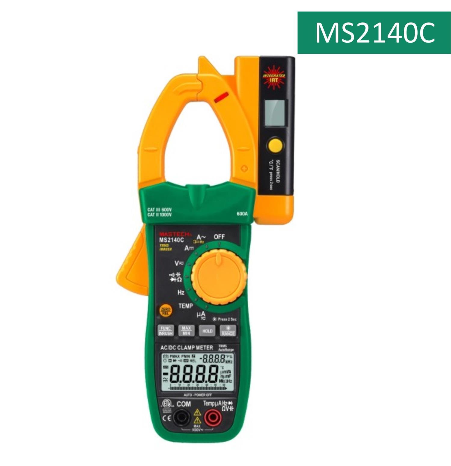 MS2140C
