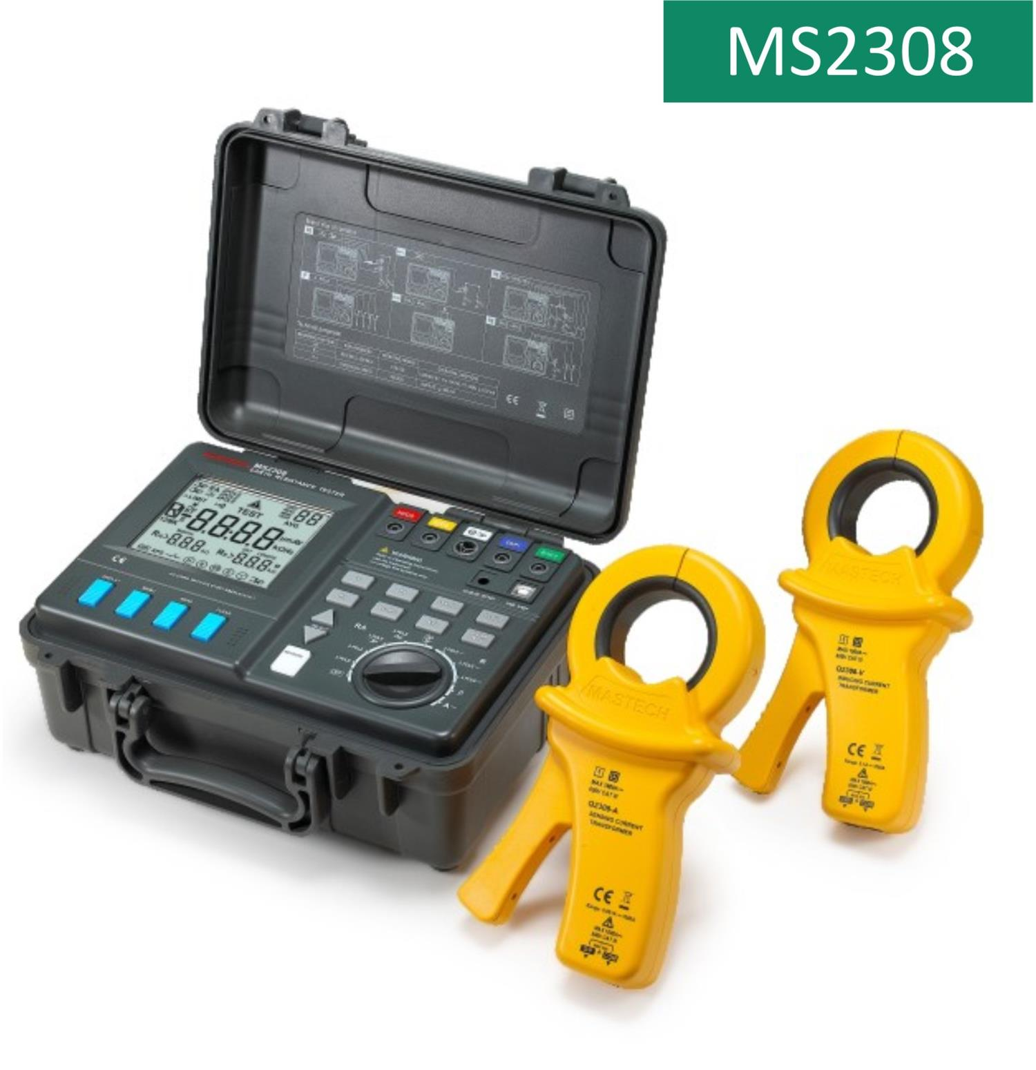 MS2308