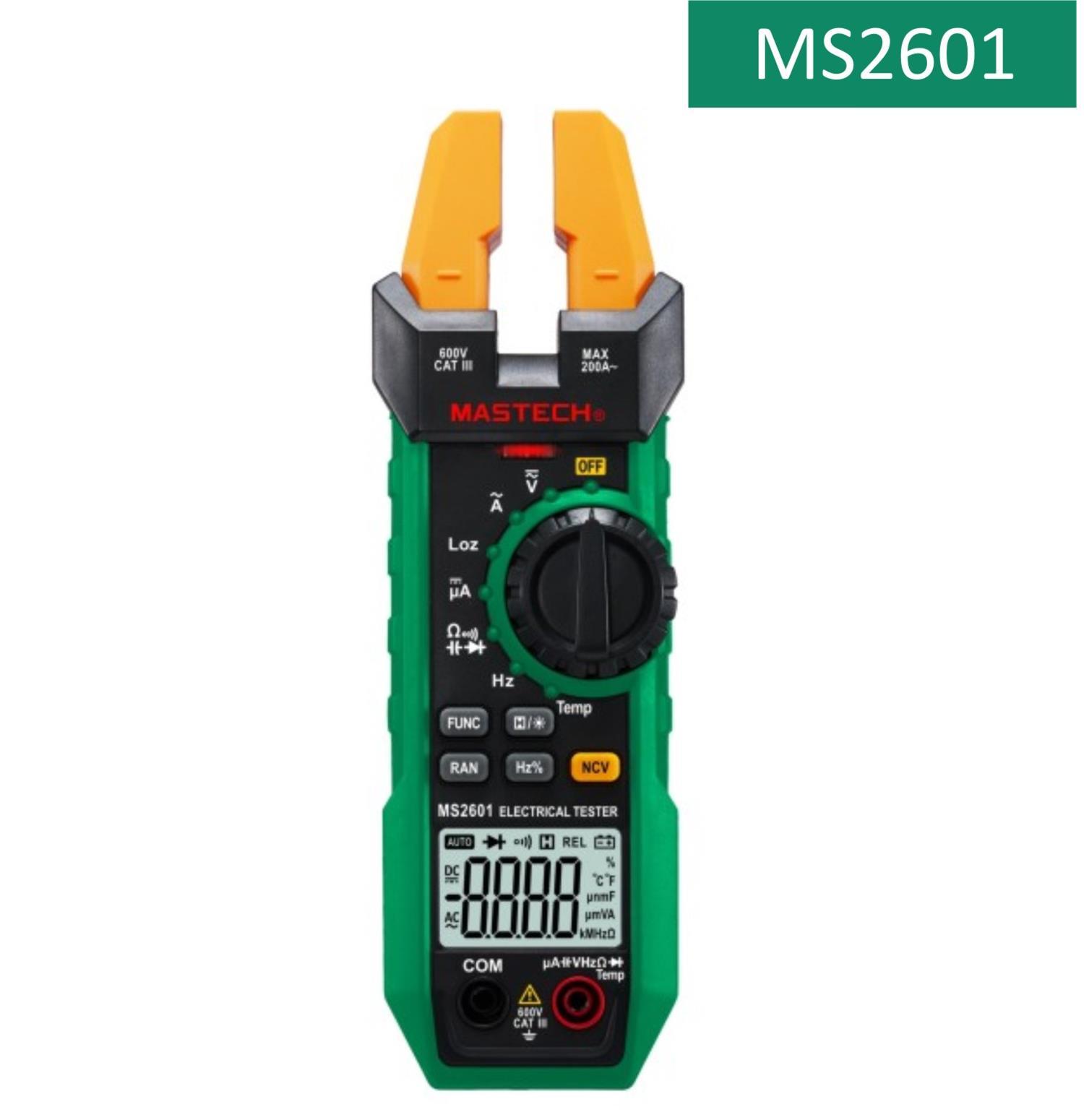 MS2601