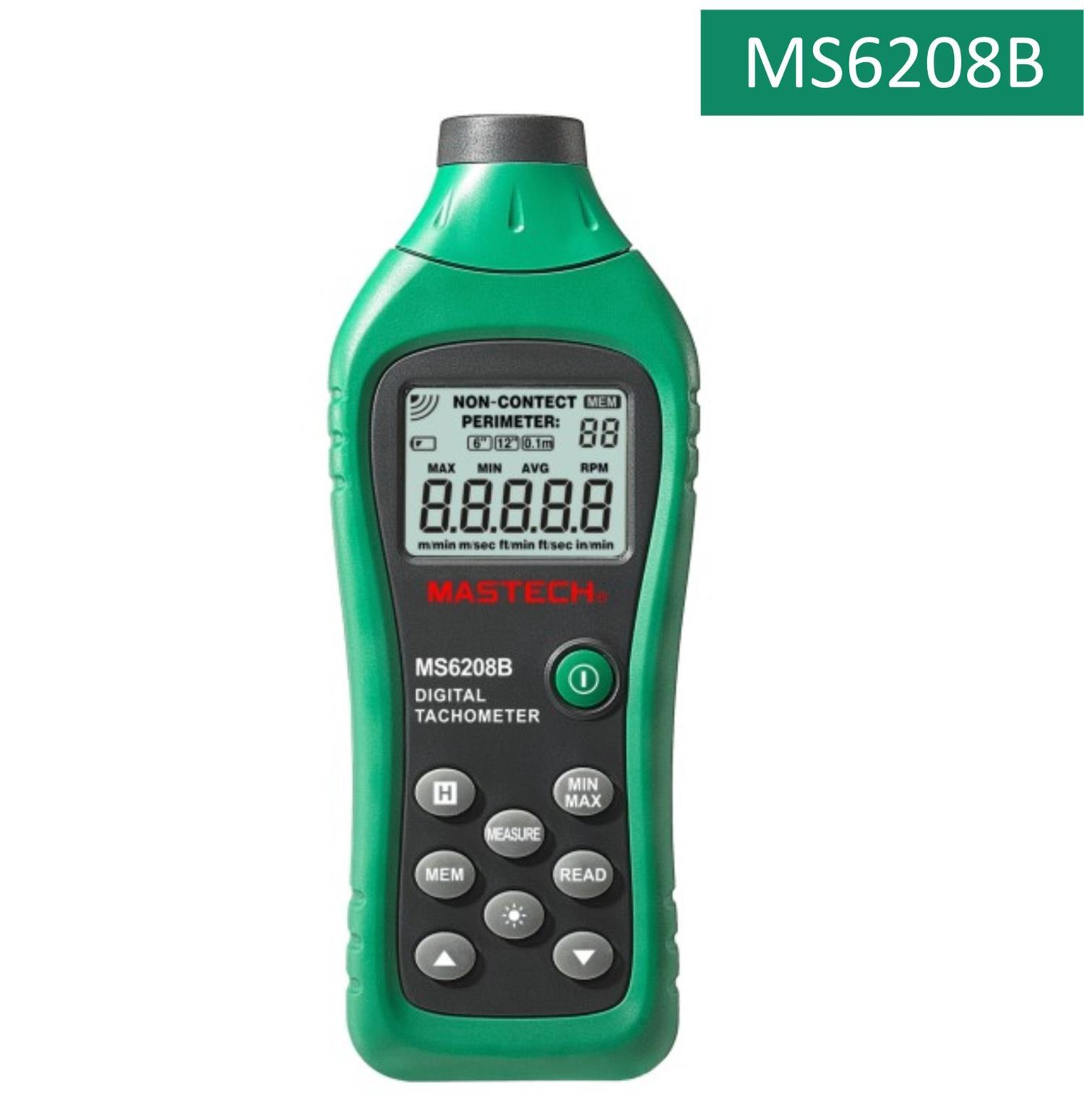 MS6208B