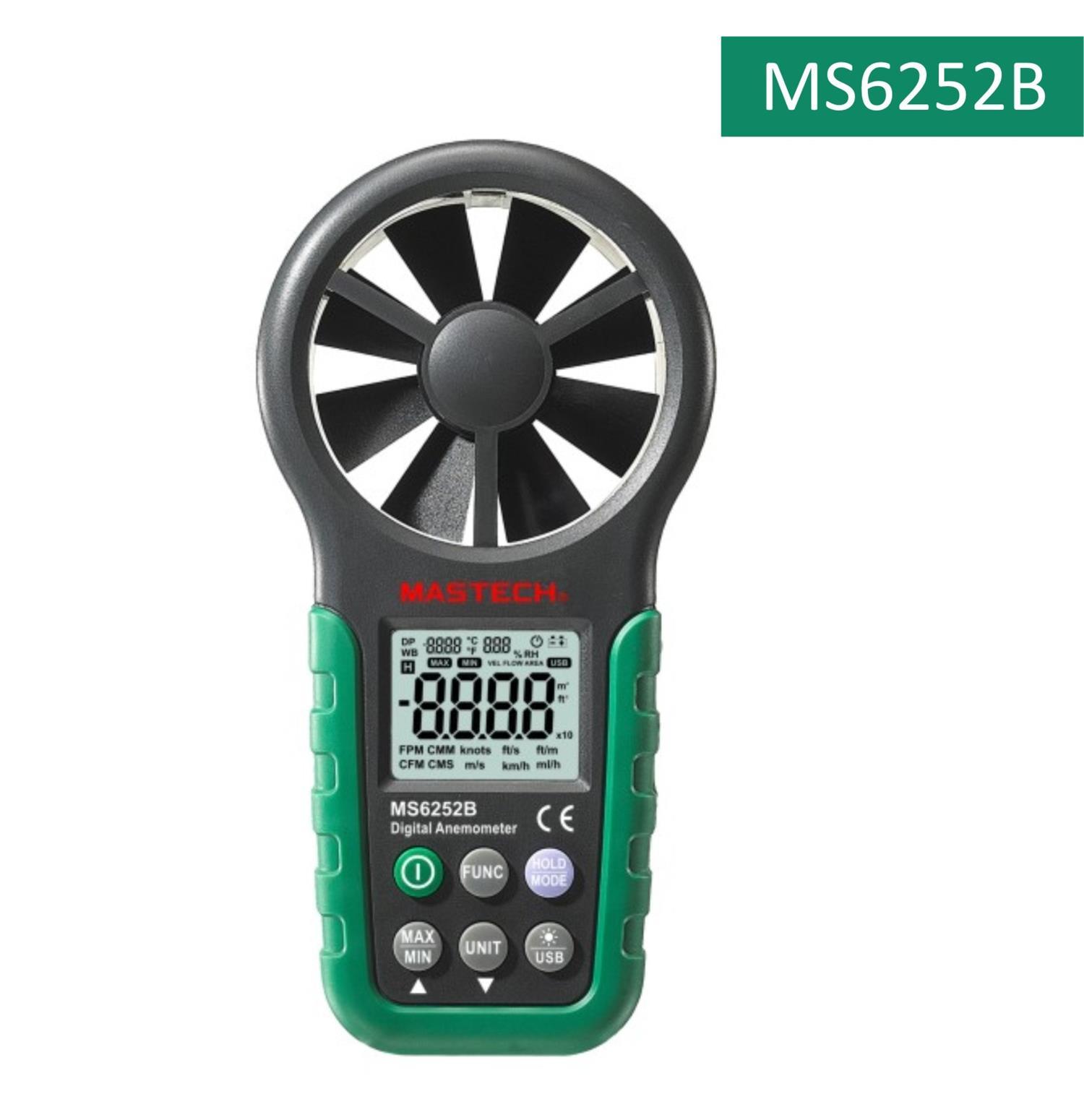 MS6252B