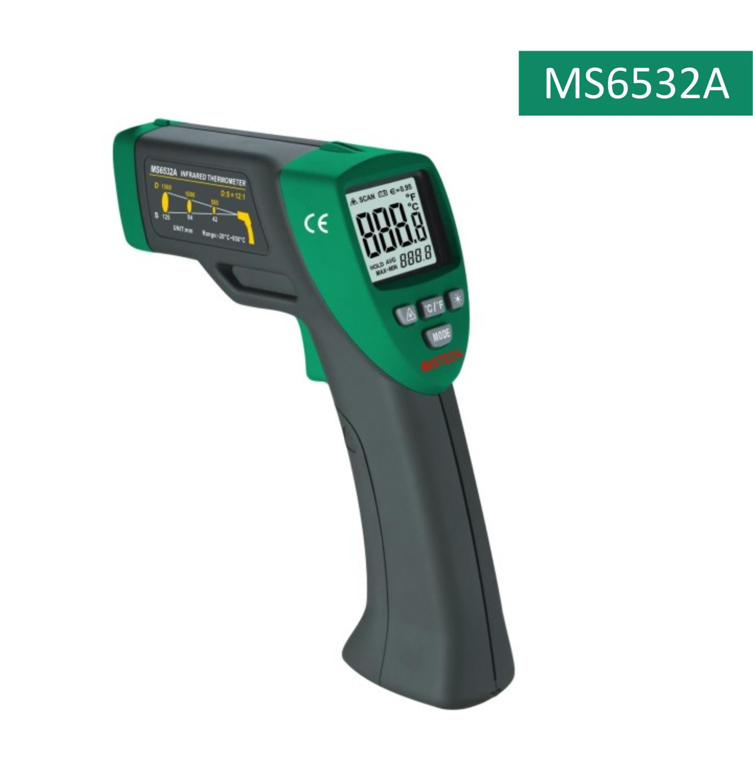 MS6532A