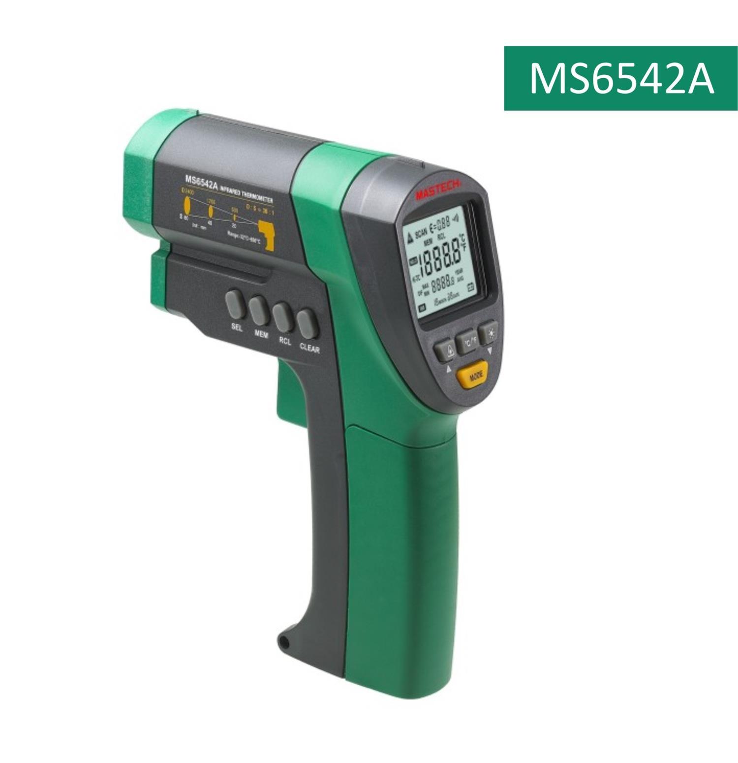 MS6542A