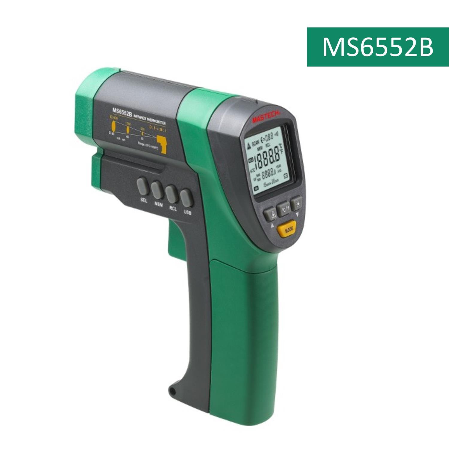 MS6552B