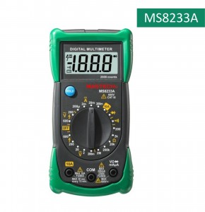 MS8233A (Copy)