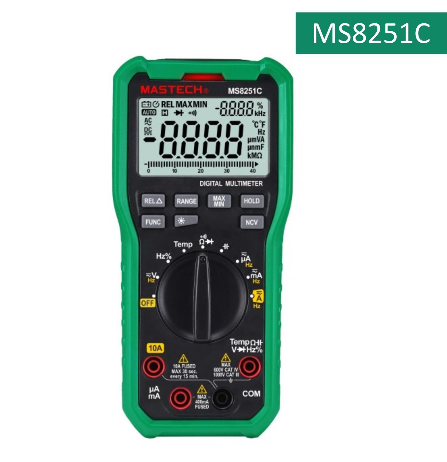 MS 8251C