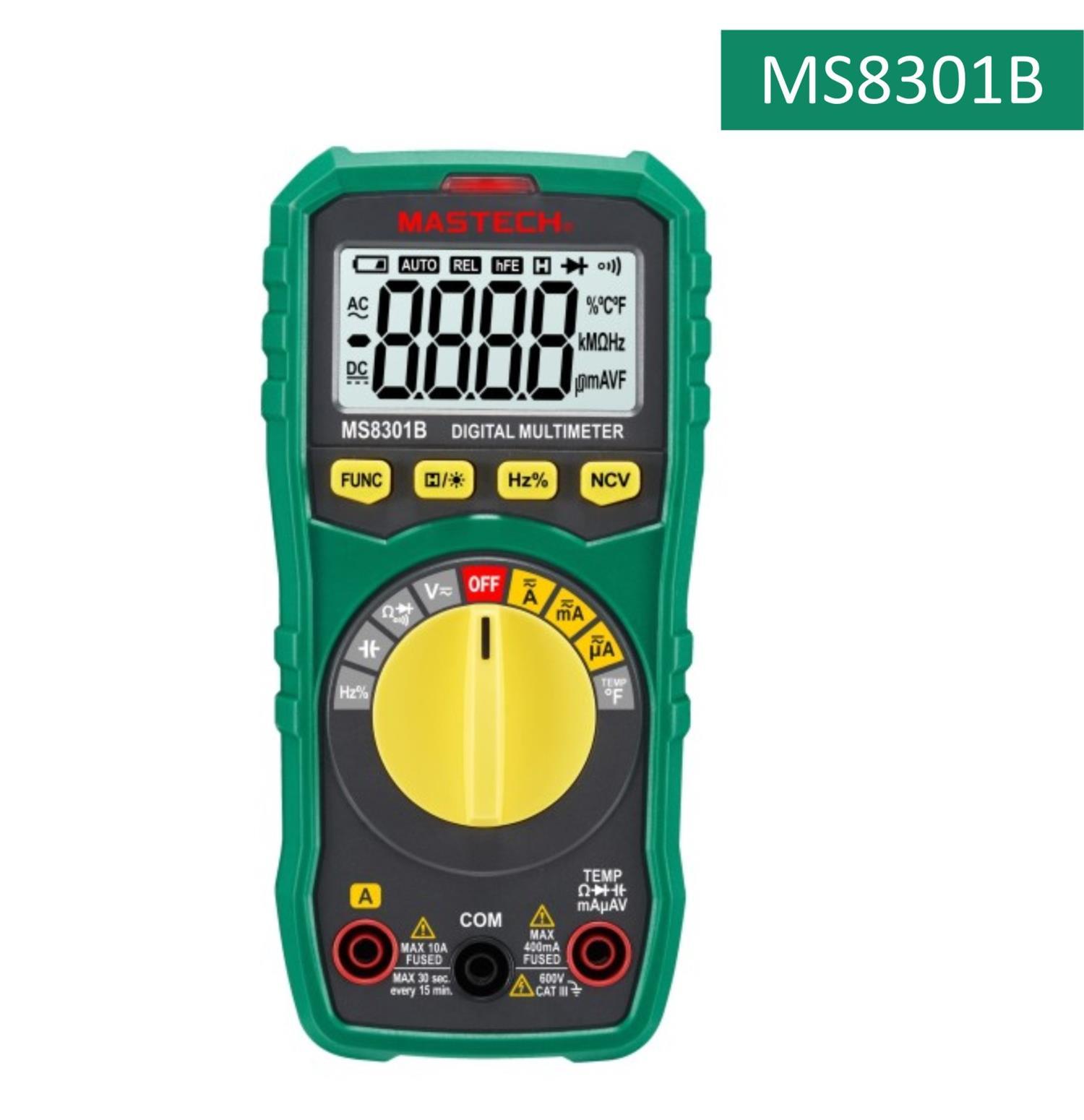 MS8301B