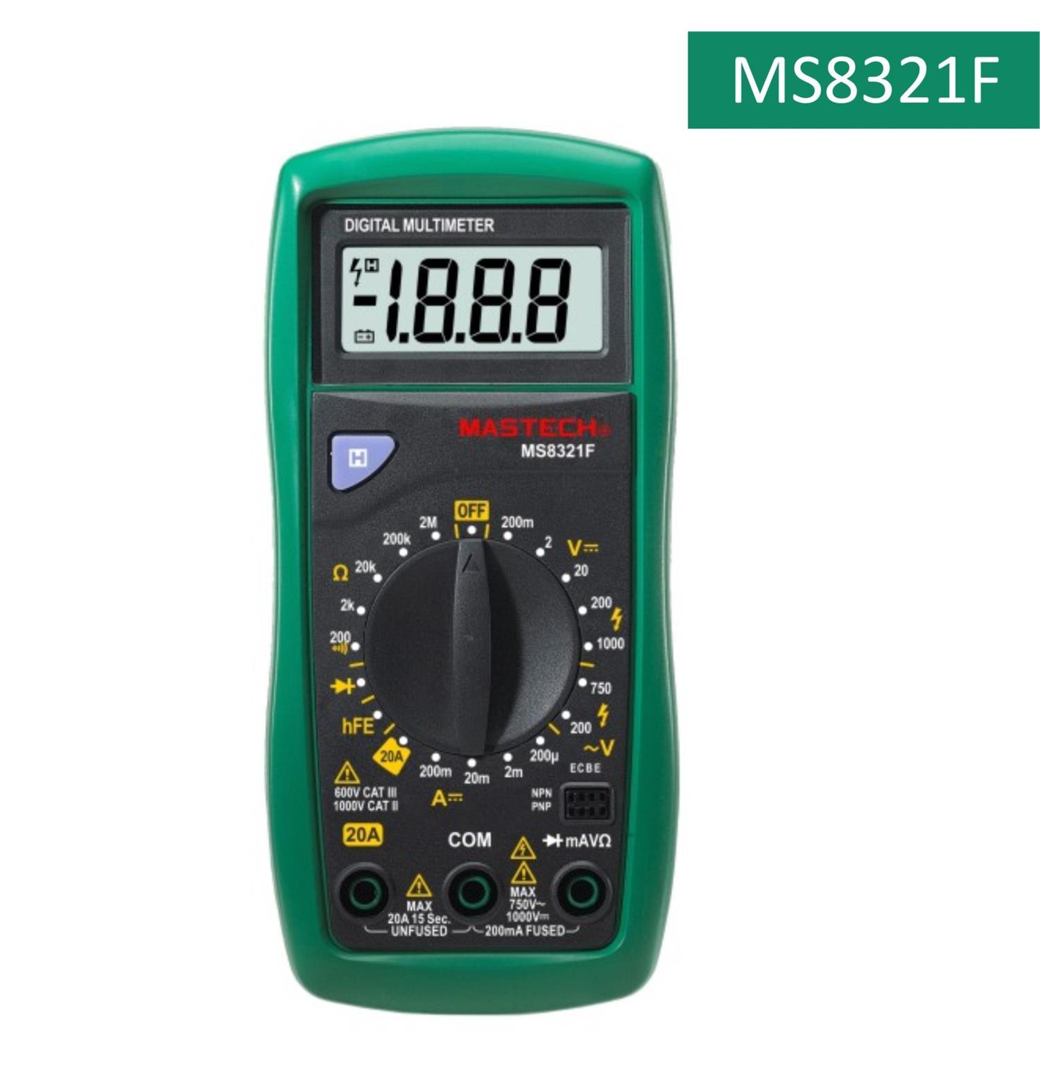 MS 8321F