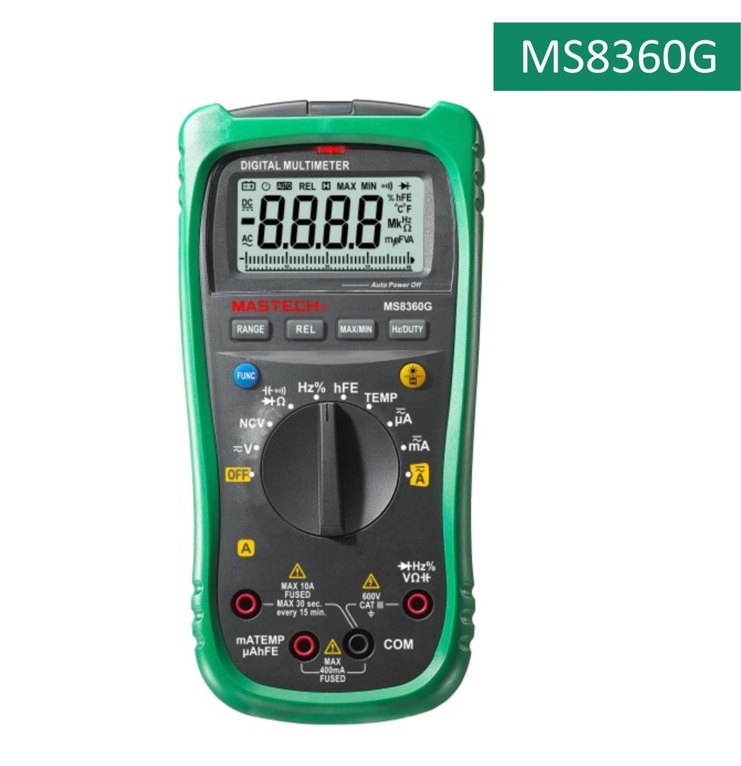 MS 8360G