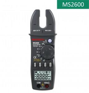 MS2600