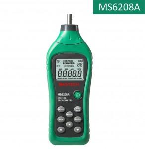 MS6208A