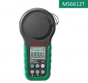 MS6612T