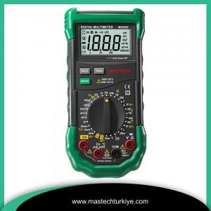 2000_Counts_Digital_Multimeter_MS8269